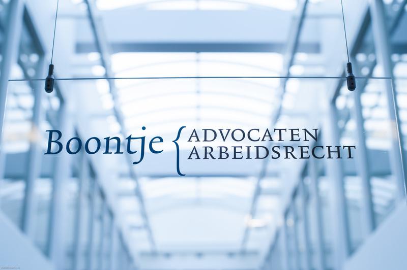 Boontje Advocaten Arbeidsrecht