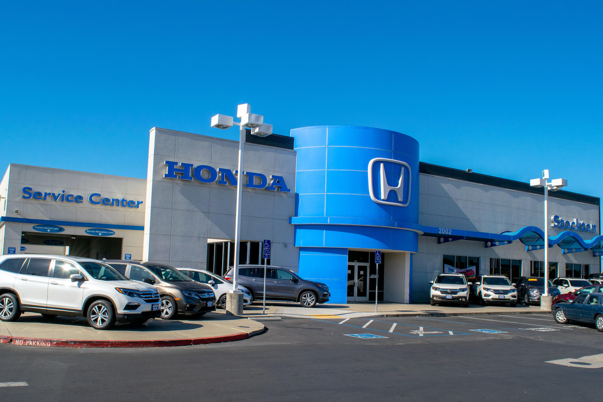 Stockton Honda Stockton California Ca Localdatabase Com