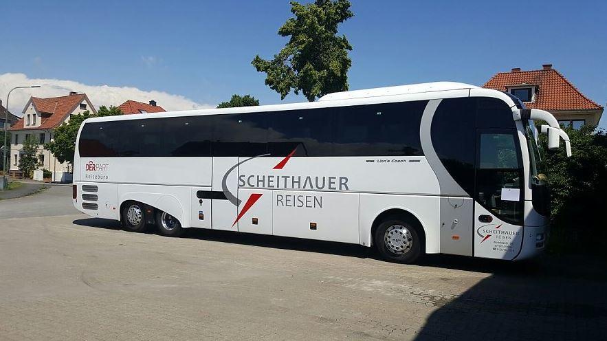 Scheithauer - Reisen GmbH