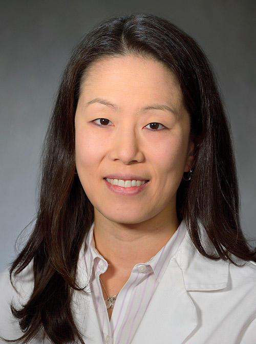 Katherine Jenq, MD
