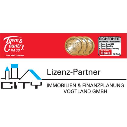 Bild zu City Immobilien & Finanzplanung Vogtland GmbH in Lengenfeld im Vogtland