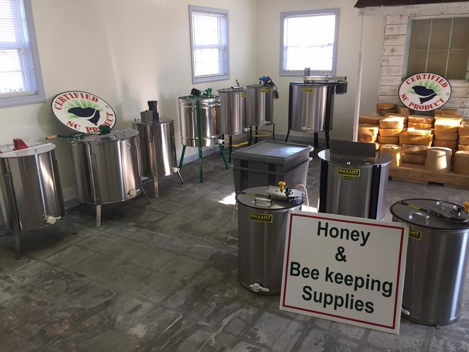 Bee Well Honey Bee Supply Coupons near me in Pickens ...