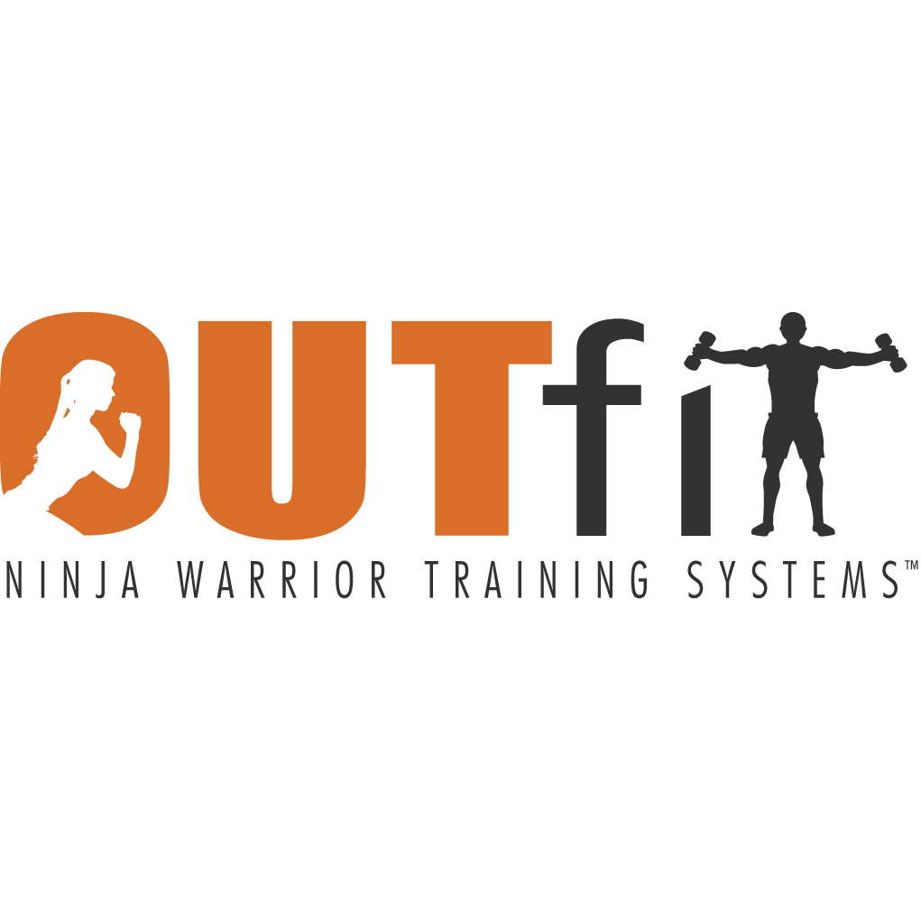 Outfit Ninja Warrior Training Systems