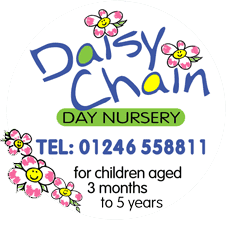 Daisy Chain Day Nursery - Chesterfield, Derbyshire S40 4TD - 01246 558811 | ShowMeLocal.com