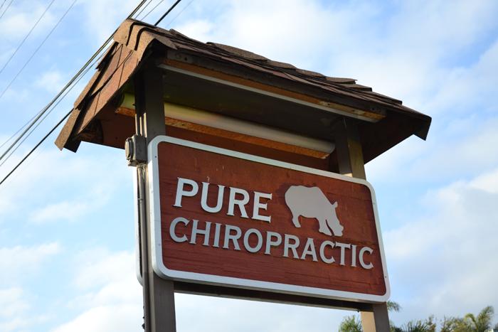 Pure Chiropractic
