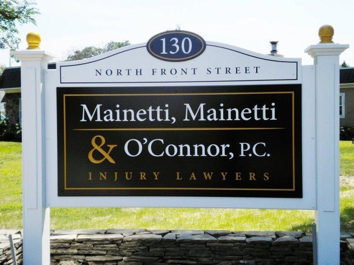 Mainetti, Mainetti & O'Connor P.C