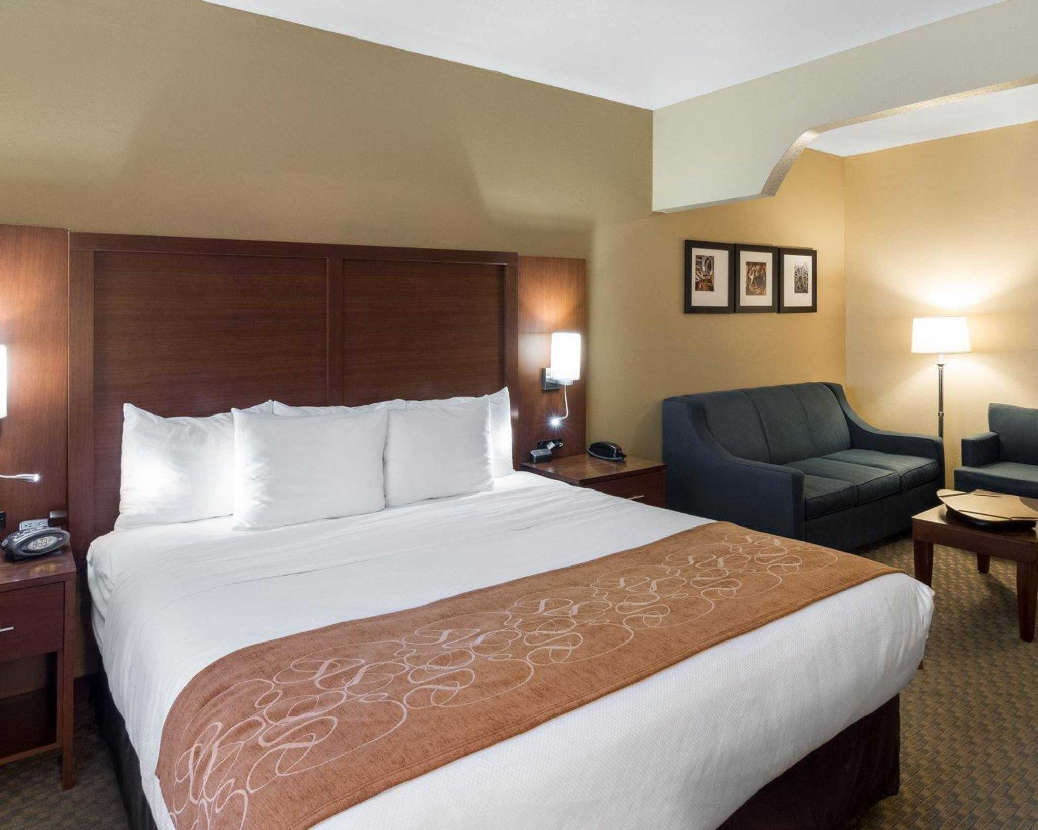 Quality Suites Coupons Near Me In Midland 8coupons