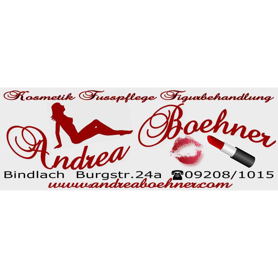 Bild zu Andrea Böhner Kosmetik und Fußpflege in Bindlach