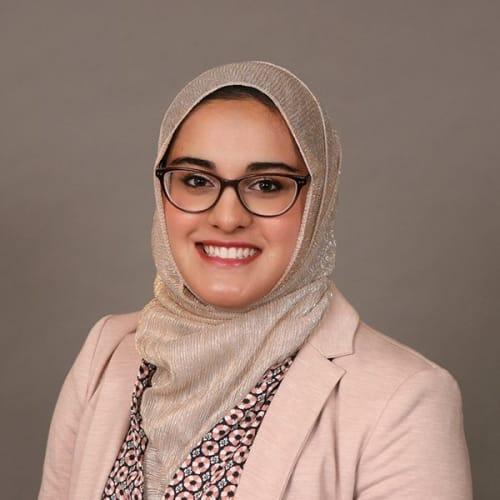 Maria Hamidani