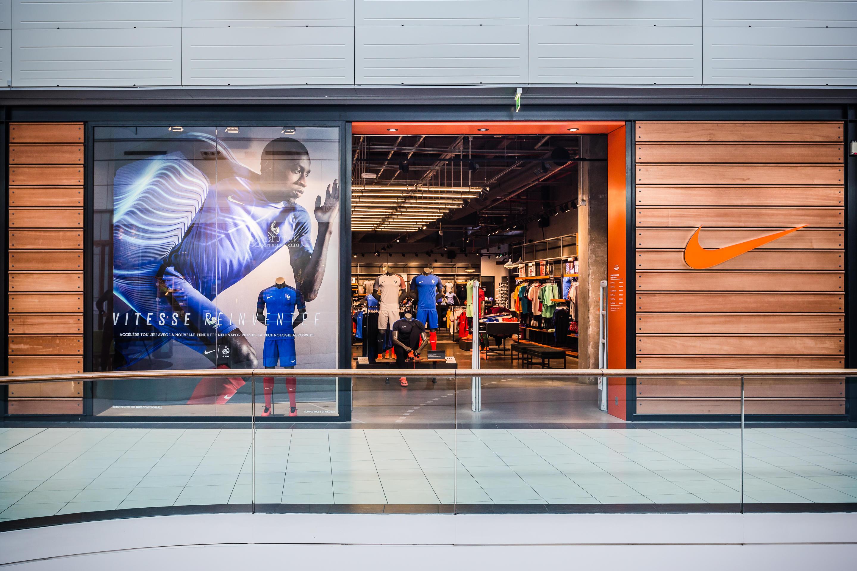 Nike Store Carre Senart