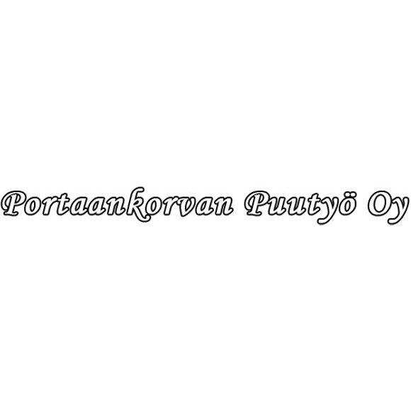 Portaankorvan Puutyö Oy