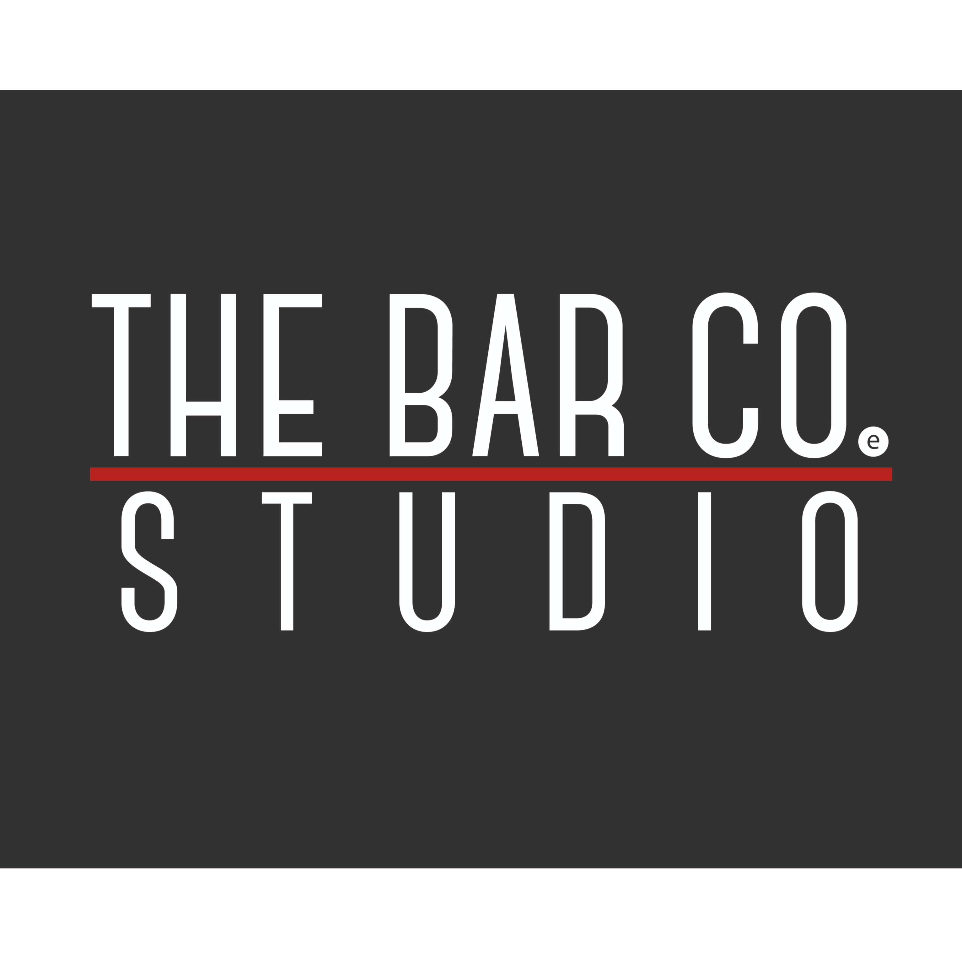The BarCoe Studio