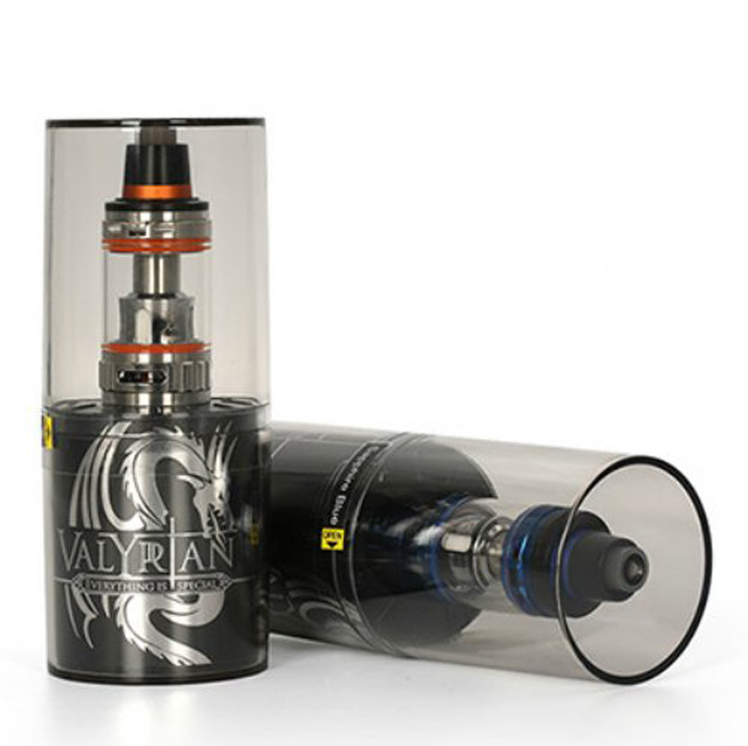 East Coast Distribution - VapeCity in St John's: Valyrian Tank available at ECD. FREE shipping on all orders over $100 throughout Canada.