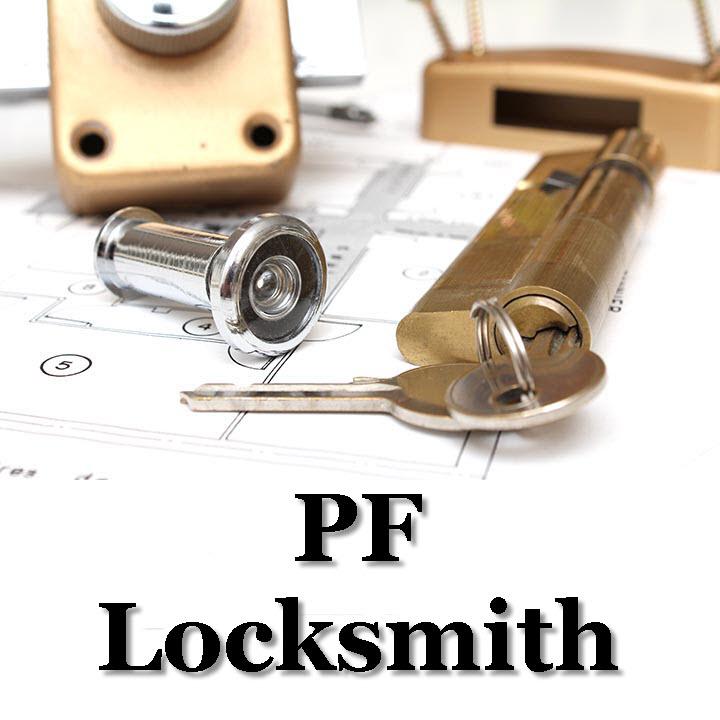 PF Locksmith - Carrollton, TX - Locks & Locksmiths