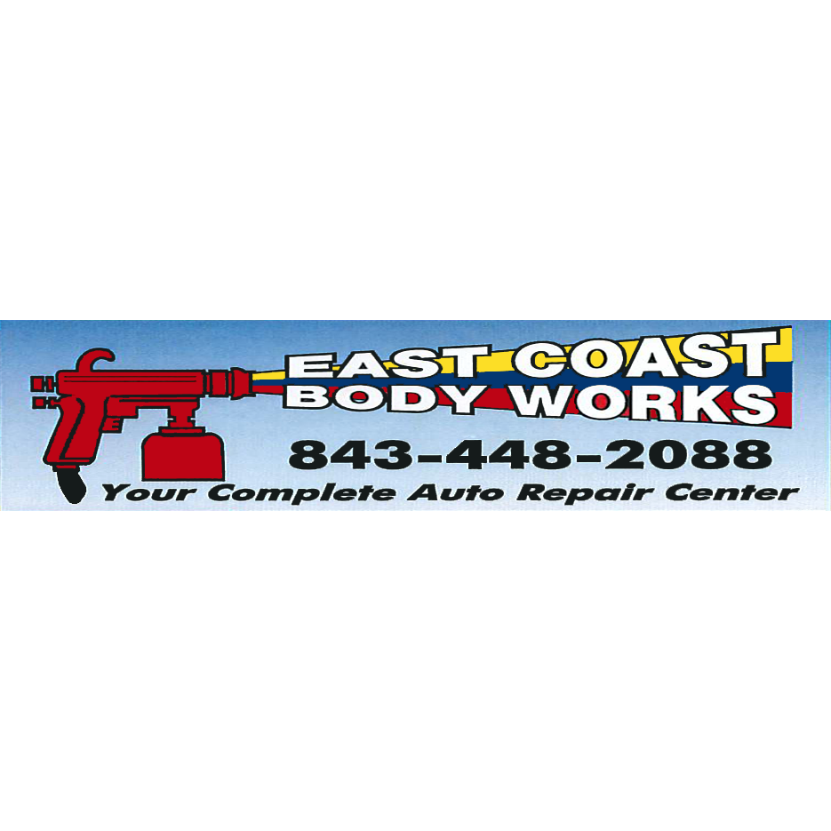East Coast Body Works - Myrtle Beach, SC - Auto Body Repair & Painting