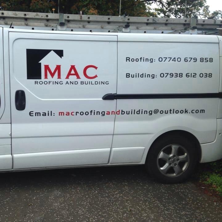 Mac Roofing & Building Ltd - Musselburgh, East Lothian EH21 8PU - 07740 679858   ShowMeLocal.com