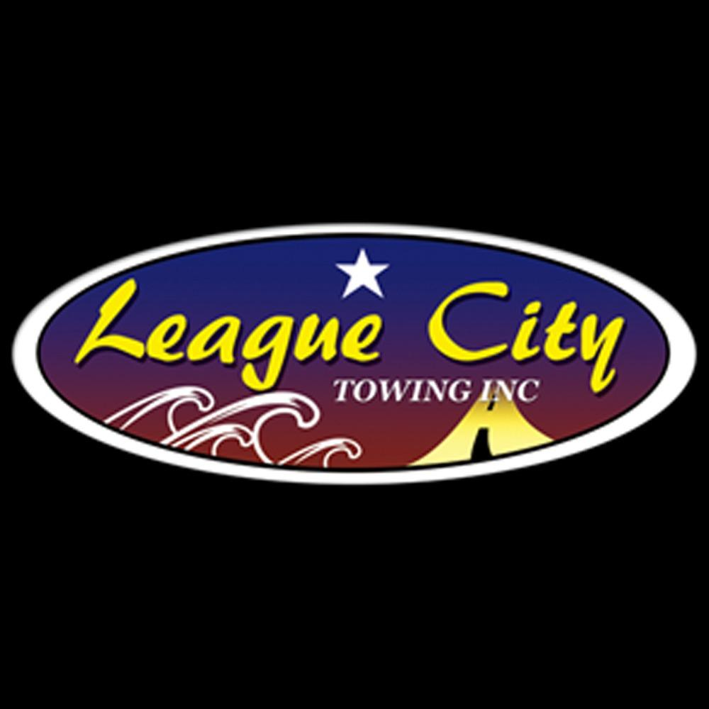 Towing Service League City Tx