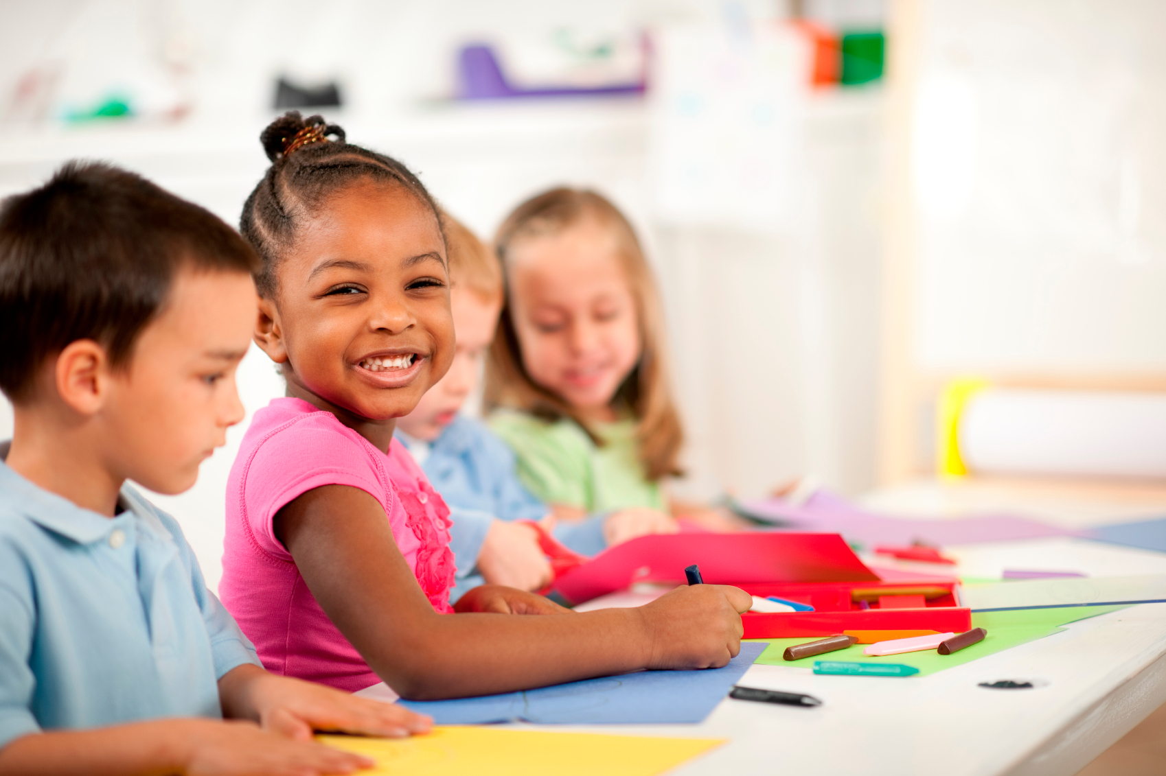 Curious Minds Preschool & Childcare