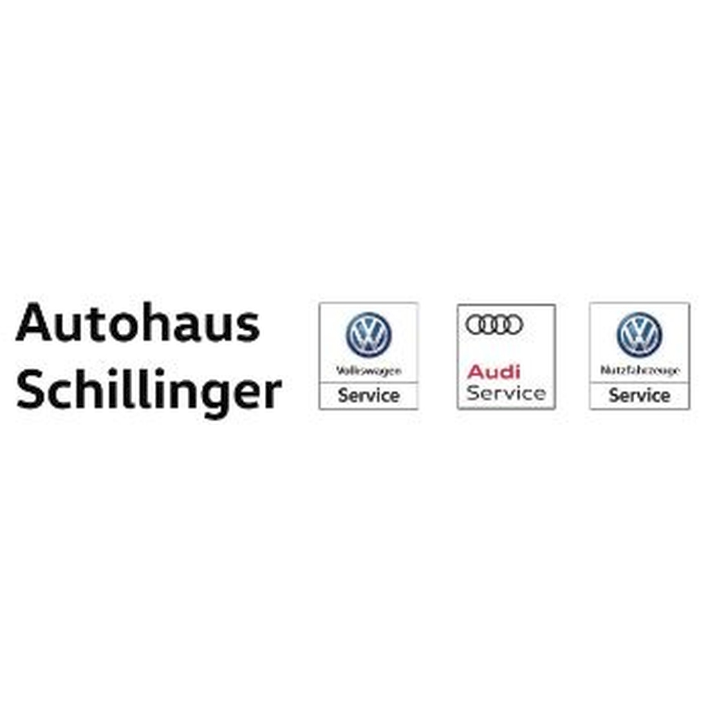 Bild zu Autohaus Schillinger e.K. in Offenburg