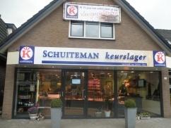 Keurslagerij G Schuiteman