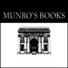Munro's Books in Victoria