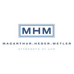 MacArthur Heder & Metler PLLC - Provo, UT - Attorneys