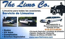 The Limo Co.