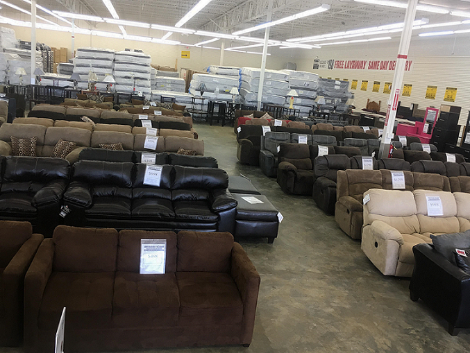 American Freight Furniture And Mattress In Macon Ga
