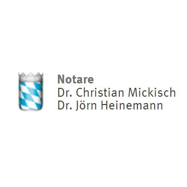 Notare Dr. Christian Mickisch & Dr. Jörn Heinemann