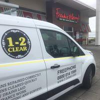1-2 Clear Ltd Brough 01430 440659