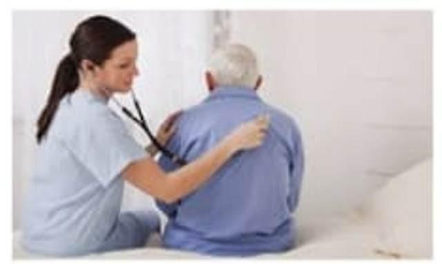 Agencia Cristiana de Enfermería Ángeles de la Salud