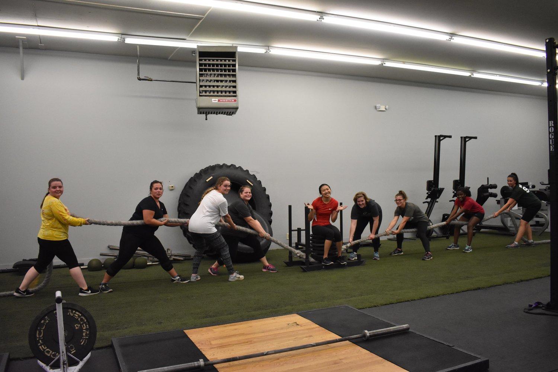 alliance champions training center - HD1500×1000