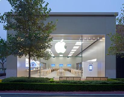 Apple Store Victoria Gardens In Rancho Cucamonga Ca 909 803 5220