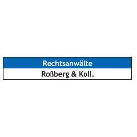 Bild zu Rechtsanwälte Roßberg & Kollegen in Nordhausen in Thüringen