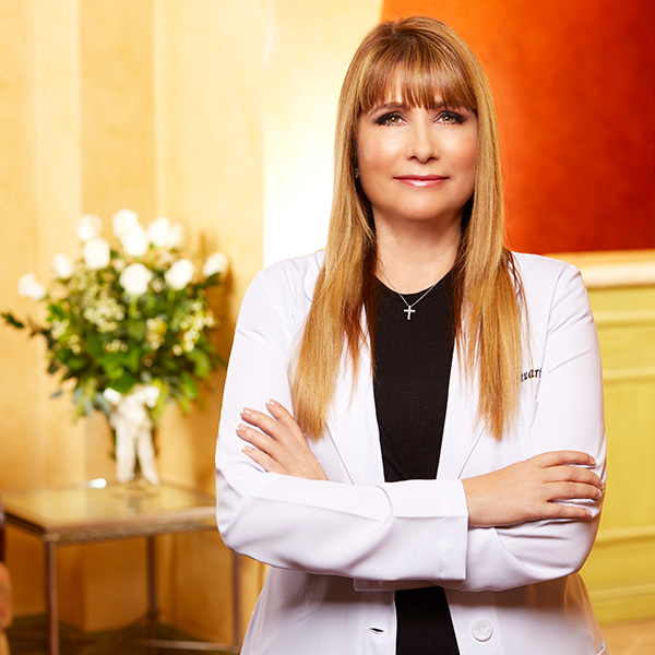 Dr. Susan Stuart is a board-certified dermatologist and the co-director of San Diego Hair Transplant. With her extensive medical background, she is an expert on the medical causes and treatments of hair loss for men and women.