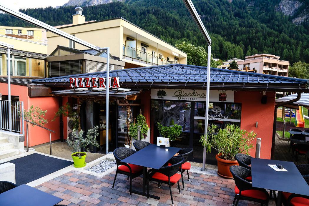 Restaurant Pizzeria Giardino