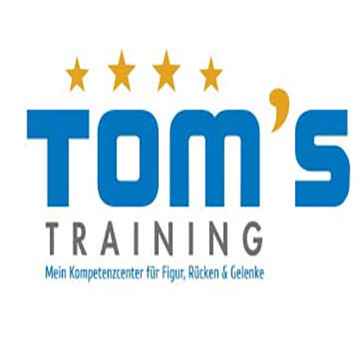 Tom's Training