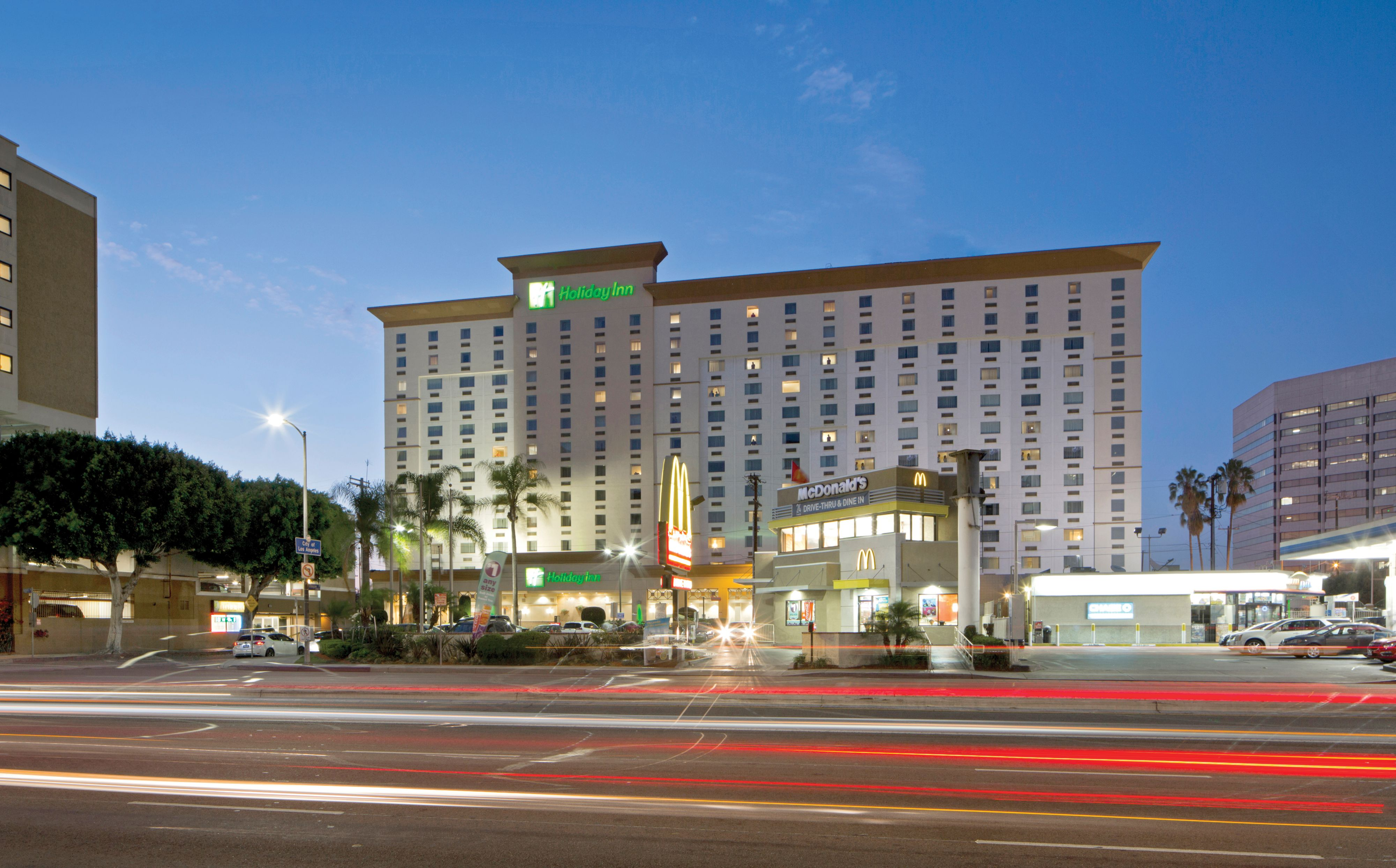 Image Result For Holiday Inn Express Los Angeles