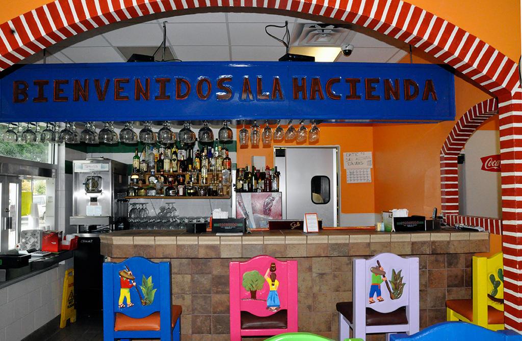 Posados Mexican Restaurant Lafayette