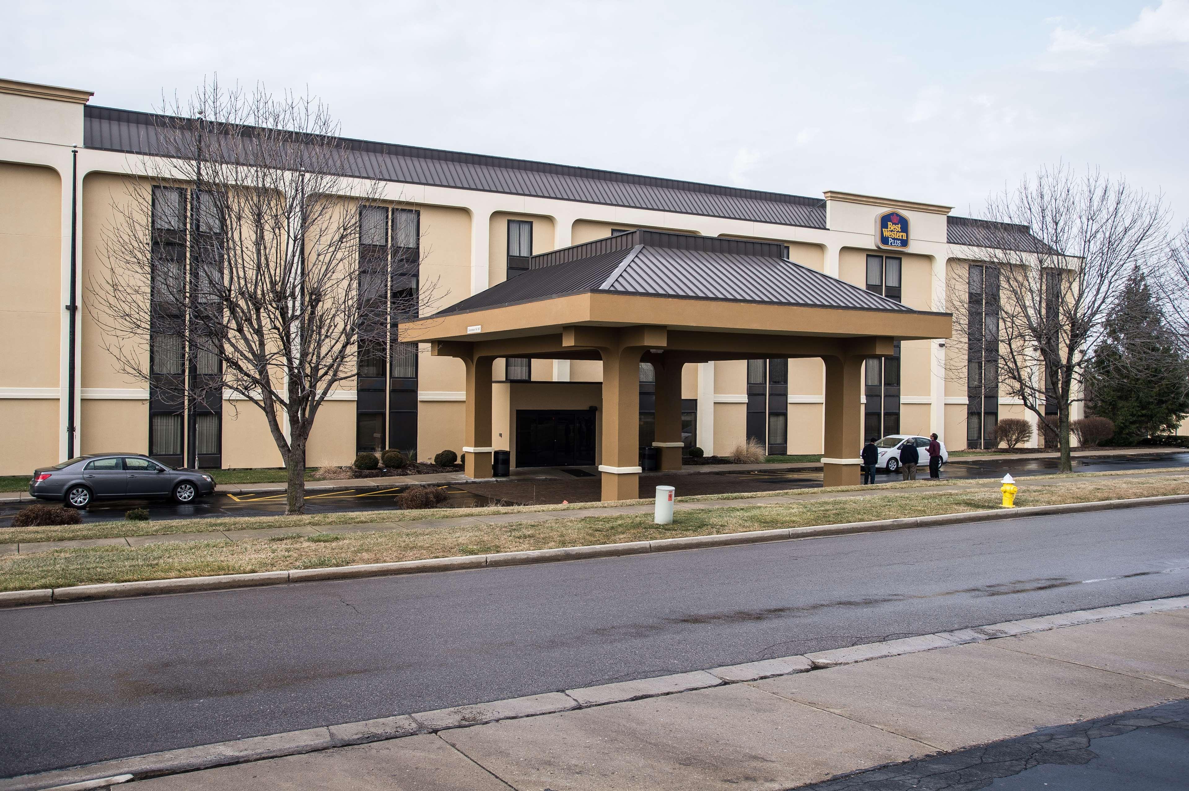 Hotels South Dayton Ohio