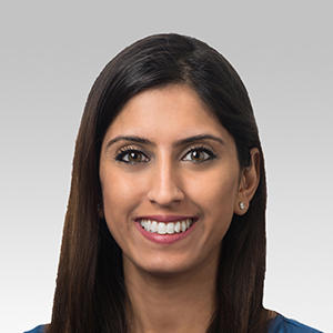 Nisha A Mohindra MD