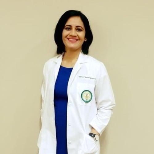 Nikhila Nemmarugommula, DMD General Dentistry