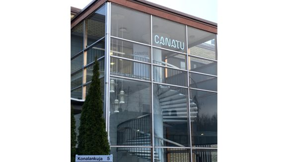 Canatu Oy