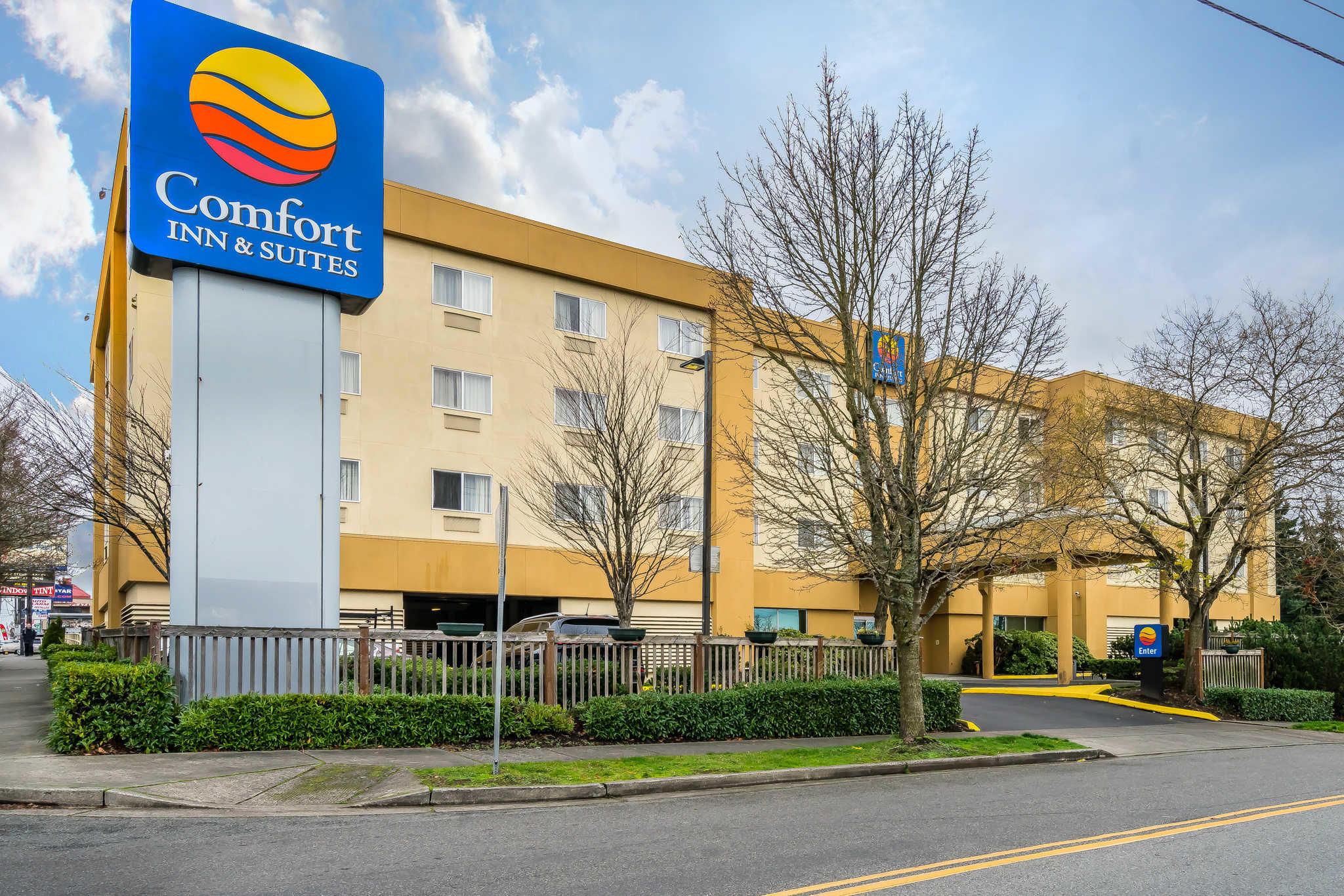 Hotels Near Northgate Mall Seattle Wa