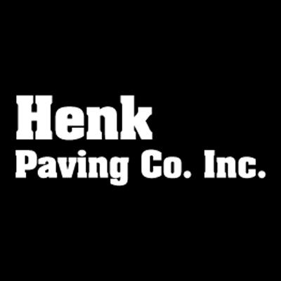 Henk Paving Co Inc - Marion, TX - Concrete, Brick & Stone