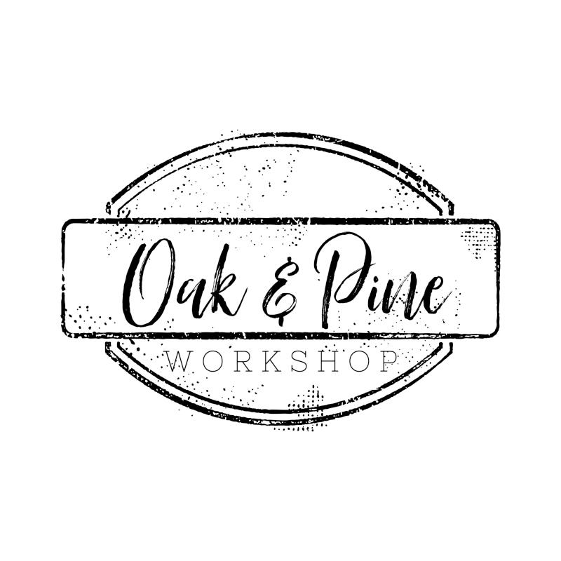 Oak and Pine Workshop