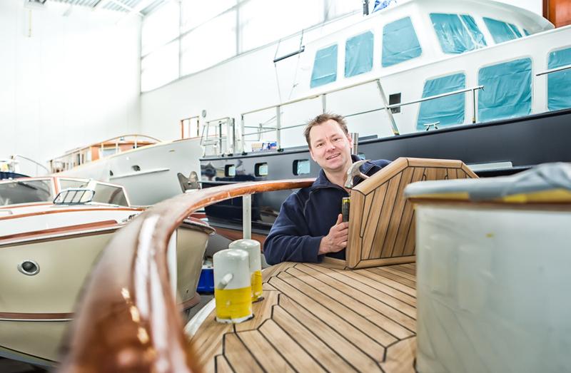 Jachtwerf Nicolaas Witsen BV