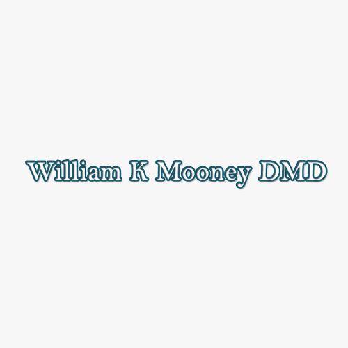 Family Dentistry: Mooney William K Dmd
