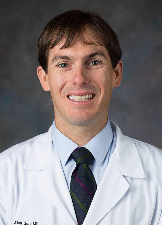 Brian Boe, MD