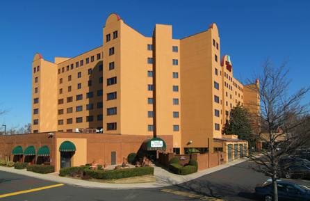 Embassy Suites Charlotte in Charlotte, NC - 704-527-8400